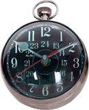 Eye of Time Clock, XXL by Authentic Models