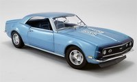 1968 Chevrolet Camaro SS Coupe - Unicorn Diecast Model by Acme in 1:18 Scale