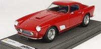 1958 Ferrari 250 TDF Fine Model in Red 1:18 Scale by BBR