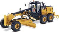 Cat® 14M3 Motor Grader in 1:50 scale by Diecast Masters