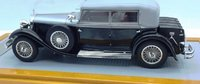 1930 Mercedes-Benz 770K Grosser W07 Cabriolet D  sn83816 Model Car in 1:43 Scale by Ilario