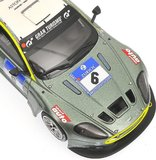 2008 ASTON MARTIN DBRS9 24H NURBURGRING  Model Car in 1:43 Scale by Minichamps