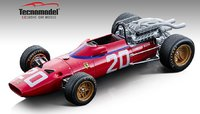 1967 Ferrari 312 F1-67 Dutch Grand Prix Limited Edition in 1:18 Scale by Tecnomodel