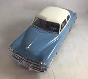 1952 Dodge Coronet Club Coupe Resin Model Car in 1:18 Scale by BoS Models