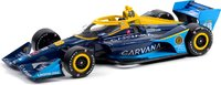 2021 NTT IndyCar Series #48 Jimmie Johnson in 1:18 scale by Greenlight