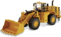 Cat® 988K Wheel Loader in 1:50 scale by Diecast Masters