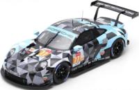 Porsche 911 RSR No.77 Winner Le Mans 2018 in 1:12 Scale by Spark