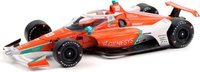 2021 NTT IndyCar Series, #29 James Hinchcliffe in 1:18 scale by Greenlight