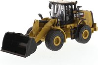 Cat® 950M Wheel Loader in 1:64 scale by Diecast Masters