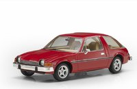 AMC Pacer in 1:18 Scale by LS Collectibles