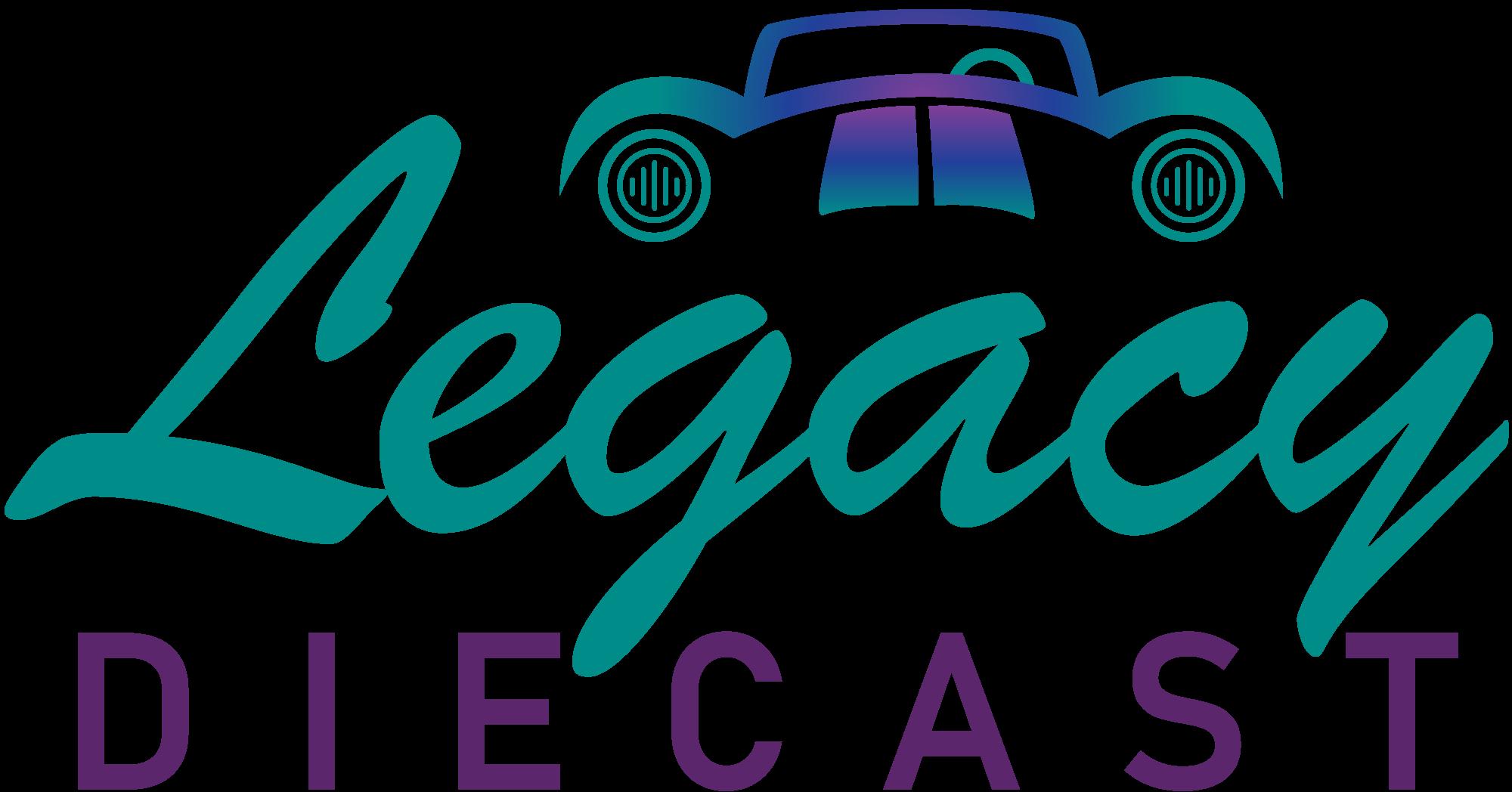 Legacy Diecast