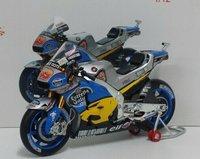 Honda RC213V Estrella Galicia Model Motorcycle in 1:12 Scale by Spark