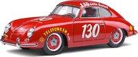 1953 PORSCHE 356 Pre-A James Dean Tribute in 1:18 scale by Solido.