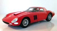 1964 Ferrari 250 GTO in 1:18 scale by CMR