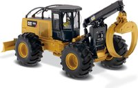 Cat® 555D Skidder in 1:50 scale by Diecast Masters