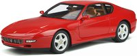 1992 Ferrari 456 GT in 1:18 Scale by GT Spirit