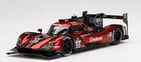 Mazda RT24-P DPi #55 2020 IMSA Sebring 12 Hrs Winner in 1:18 Scale by TopSpeed.