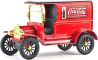 1917 Ford Model T Cargo Van in 1:24 scale by Motor City Classics