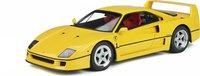 1987 Ferrari F40 in 1:18 by GT Spirit