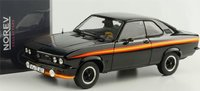 1975 Opel Manta GT/E Black Magic Diecast in 1:18 Scale by Norev-1