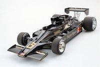 1977 Lotus 78 #5 Mario Andretti in 1:18 Scale by GP Replicas