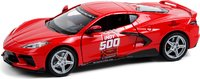 2020 Corvette C8R 104th Indy 500 Official Pace Car in 1:24 scale by Greenlight