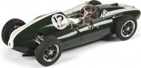 Cooper T51 #12 in 1:18 Scale by Schuco