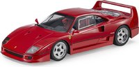 Ferrari F40 in 1:12 Scale by Top Marques