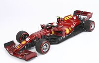 Ferrari SF1000 G.P. Tuscany C. Leclerc in 1:18 scale by BBR