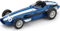 Maserati 250F G.P. Italia 1957 Masten Gregory #26 in 1:43 scale by BRUMM