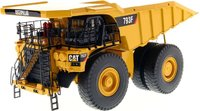 Cat® 793F Mining Truck in 1:50 scale by Diecast Masters