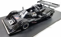 1974 Shadow DN4 Can-Am Champ, Jackie Oliver in 1:18 Scale