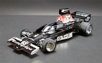 1975 Interscope T332 #63 Danny Ongais 1975 Laguna Seca and Long Beach in 1:18 Scale by Acme