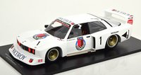 BMW 320 No. 1 Gr5 Winner 1981 in 1:18 Scale by Spark