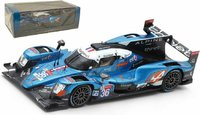 Alpine A470 Gibson Winner LMP2 class 24H Le Mans 2019 in 1:43 by Spark