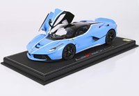 Ferrari LaFerrari Tailor Made Limited 23 Pieces in 1:18 scale by BBR