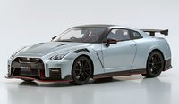 2020 NISSAN GT-R NISMO in 1:18 scale by Kyosho