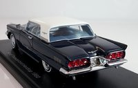 1960 Ford Thunderbird Hardtop in 1:43 Scale by Neo