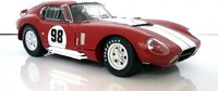 Shelby Cobra Daytona Coupe 65' #98 in 1:18 scale by Shelby Collectibles