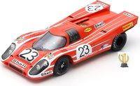 Porsche 917 K No.23 Winner 24H Le Mans 1970 in 1:18 scale by Spark