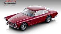 1962 Ferrari 250 GTE 2+2  Rosso Corsa in 1:18 Scale by Tecnomodel