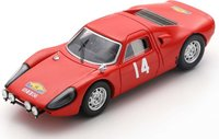 PORSCHE 904 GTS NO.14 in 1:43 scale by Spark