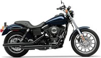 2003 Harley Davidson Dyna Super Glide Sport in 1:12 scale by Maisto