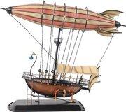 Steampunk Airship Model by Old Modern Handicrafts