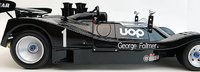 1974 Shadow DN4 Can-Am George Follmer in 1:18 Scale