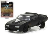 1973 Ford Falcon XB Last of the V8 Interceptors Mad Max 1979 in 1:64 scale by Greenlight