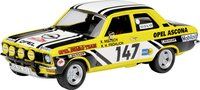 Opel Ascona A #147  Diecast Model Car in 1:43 Scale by Schuco