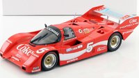 1986 Porsche 962C 24 Hours of Sebring in 1:18 Scale by Norev