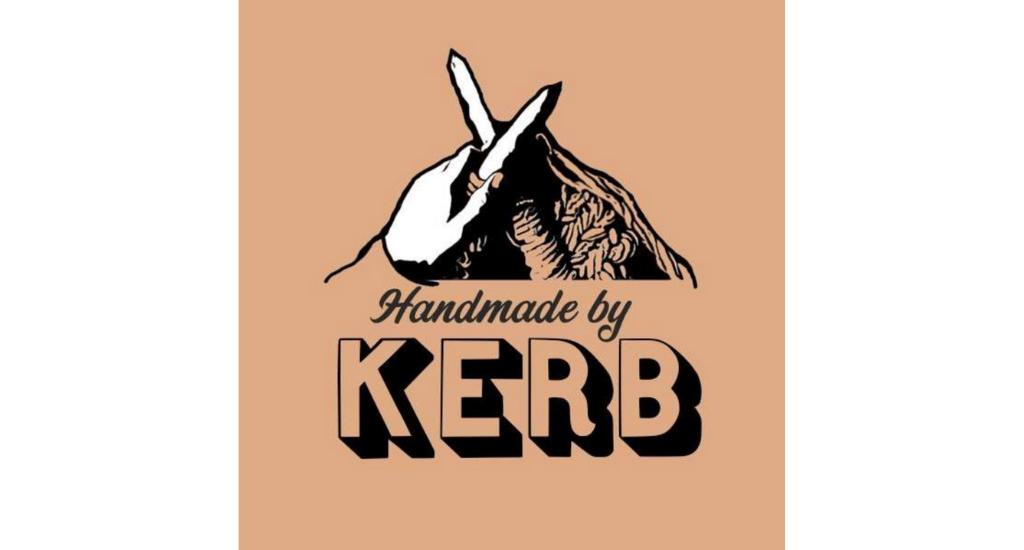 Handmade by KERB, Erb's knitware shop