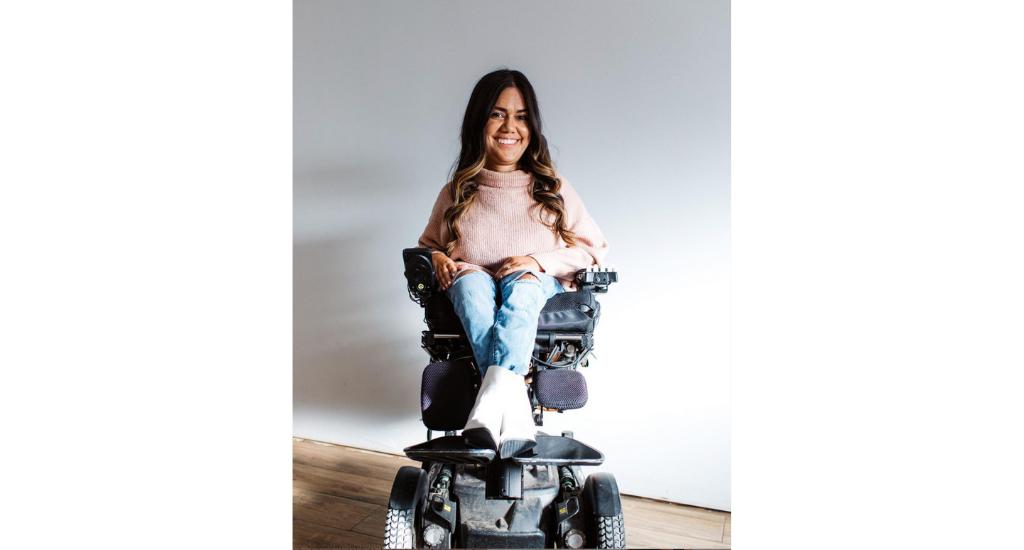 Entrepreneur Megan DeJarnett, Founder of No Such Thing